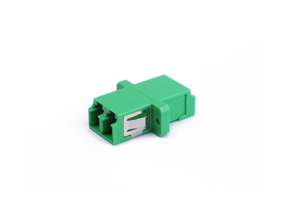 fiber optic connector kits adapter
